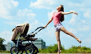 Rating of the best strollers in 2016