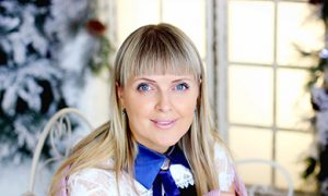 "Vasilina Smotrina: ""My six sons are my helpers"""