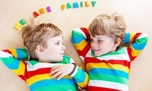 The difference between twins and twins: how to distinguish children from each other
