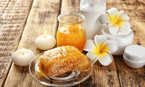 Honey anti-cellulite massage: how to do it properly, when and what will be the result